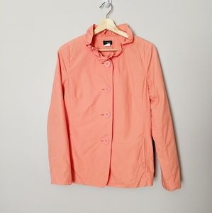 Jcrew lightweight jacket